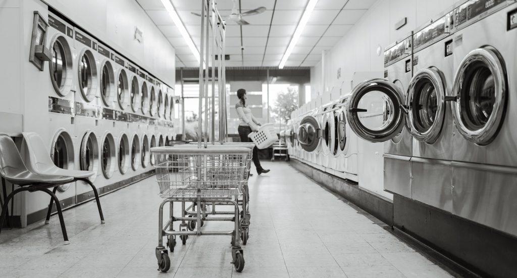 zelf wasmiddel en wasverzachter maken