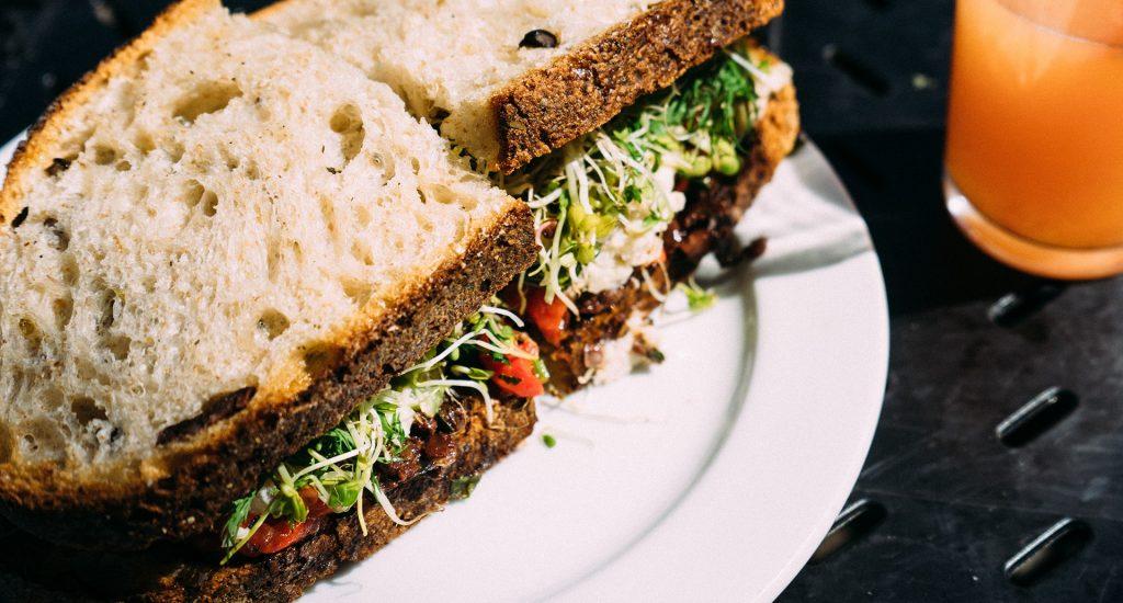 energie opwekken uit oud brood