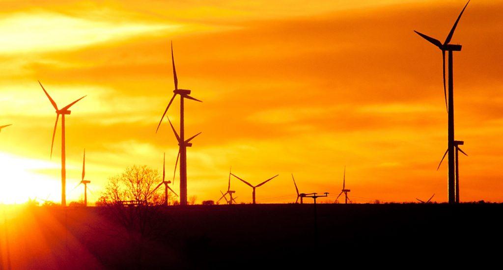 zakelijk groene energie