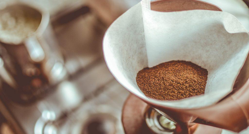 klimaatverandering koffie