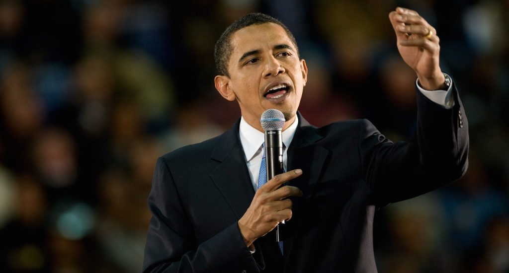 Barack Obama - Pixabay