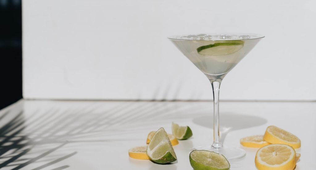 liquid evolution alcoholvrije cocktails