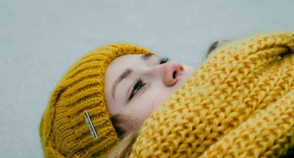 warme winterwol