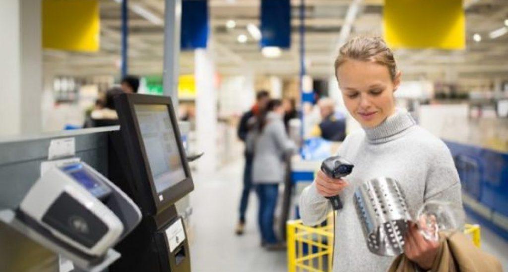 IKEA wil van plastic afval producten gaan maken