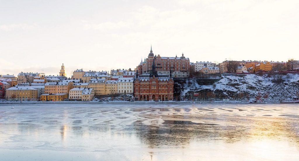 Zweden, Pixabay