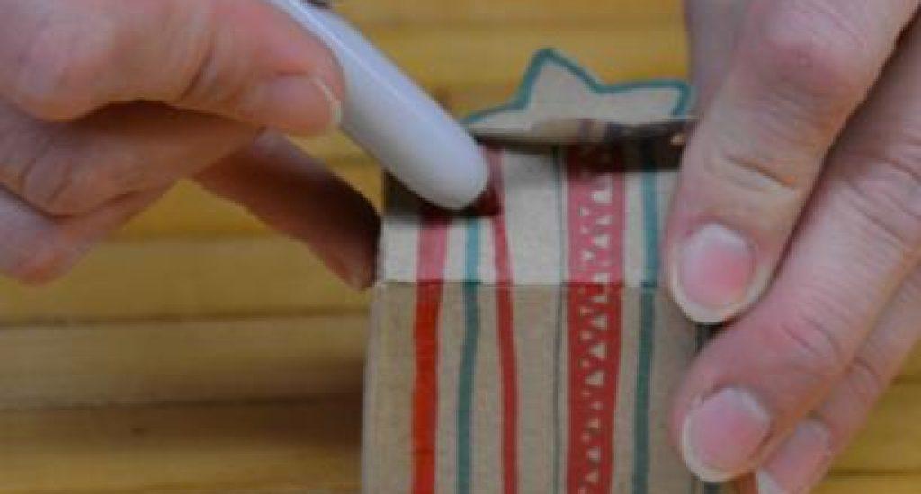 Tandpastadoosje word originele kadoverpakking. Foto: Terracycle