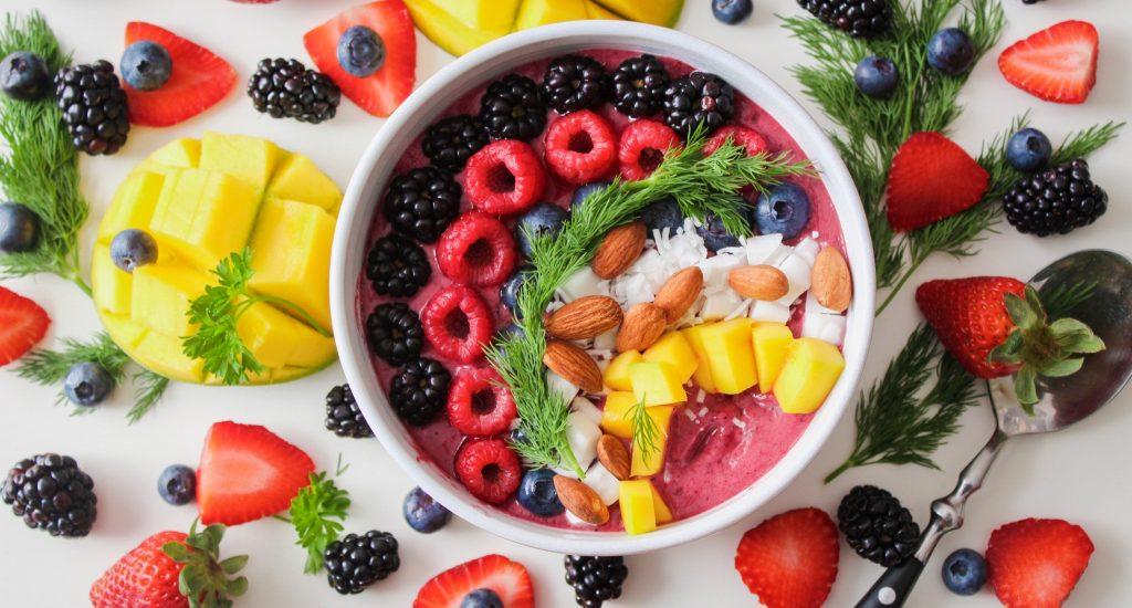 voedingsstoffen die veroudering tegen gaan