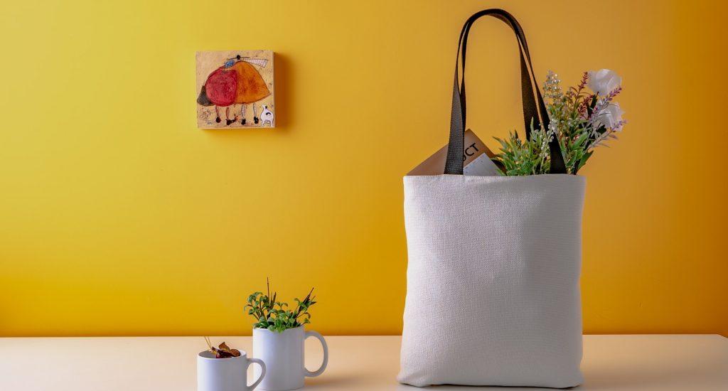 duurzame shopper