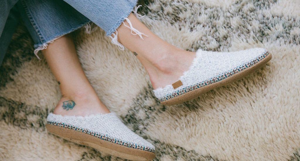 vegan schoenen TOMS
